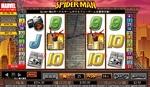 スパイダーマンスロットオンラインカジノ